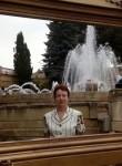 Alla Talalaeva , 59  , Polyarnyy
