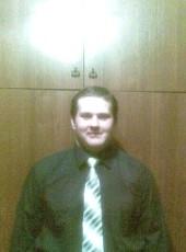 Sergey, 28, Belarus, Mahilyow