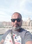 Samir , 55  , Marseille
