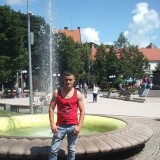 Іvan, 18  , Vynohradiv