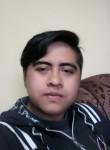 Eddy  Martin Hua, 18, La Paz