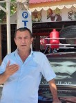 Hasan, 50  , Istanbul