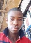 Theophilus, 18  , Monrovia