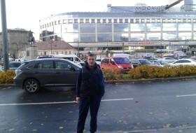 Andryukha, 34 - Just Me