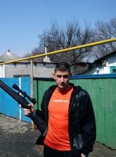 Danil, 35, Russia, Novyy Urengoy