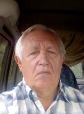 Vladimir, 69, Russia, Novokuznetsk