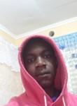 Billclinton, 19  , Eldoret