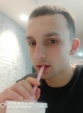 Artur, 24, Russia, Moscow