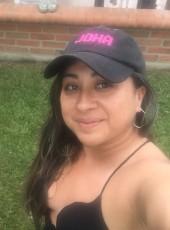 johanna, 35, Colombia, Pereira