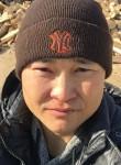 Maks, 29  , Gwangju