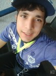 Wesley, 22, Curitiba