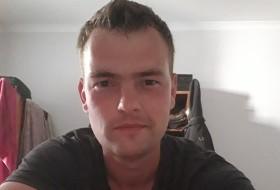 Yuriy, 26 - Just Me