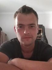 Yuriy, 26, Ukraine, Druzhkivka