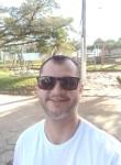 Maycon , 40  , Icara
