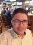 Luis, 31, Miami Beach