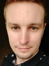 Maksim, 28, Russia, Krasnogorsk