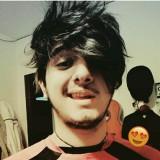 Riccardo, 23  , Vergiate