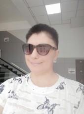 Olga, 46, Russia, Vladivostok