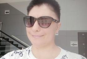 Olga, 46 - Just Me