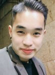 Jason, 23, Hong Kong