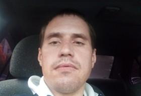 Denis, 35 - Just Me