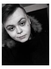 Дима, 19, Україна, Селидове