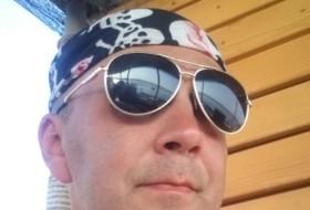 Mikhail, 48 - Just Me