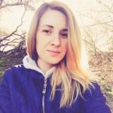 Mariia, 34  , Warsaw