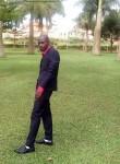 Guma Evans, 29  , Kampala