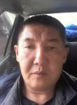 Berik, 41  , Almaty