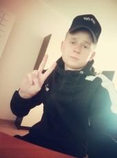 Nikita, 20, Russia, Balashov