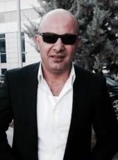 Bekir, 44, Turkey, Ankara