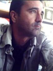 Gungor, 48, Turkey, Turgutlu
