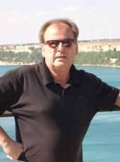 Lazar, 53, Bulgaria, Varna