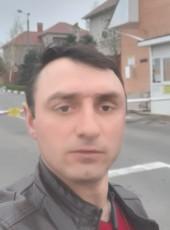 Толик, 42, Ukraine, Vinnytsya