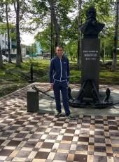 Andrey, 32, Russia, Vladivostok