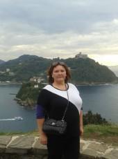 inesa, 49, Spain, Gasteiz Vitoria