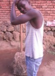 Xulu, 20  , Kigali