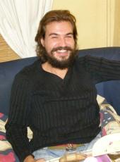 Vanusha, 39, Russia, Moscow