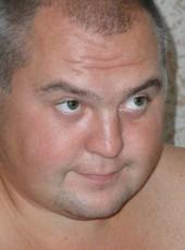 Yuriy, 41, Russia, Orel