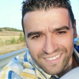 Luciano, 39  , Grammichele
