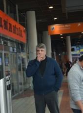 giorgi kakushadze, 50, Georgia, Tbilisi
