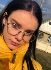 Yarochka, 18, Belarus, Minsk