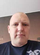 Aleksandr, 34, Russia, Uglegorsk