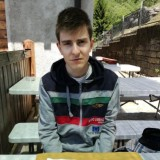 Luca, 25  , Colico