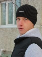 Ilya, 29, Russia, Nizhnesortymskiy