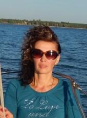 Elena, 52, Ukraine, Kharkiv