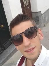 Sergio, 22, Spain, Jerez de los Caballeros