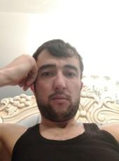 Sherdil Niyezov, 29, Russia, Surgut
