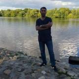 John Ramon, 33  , Soweto